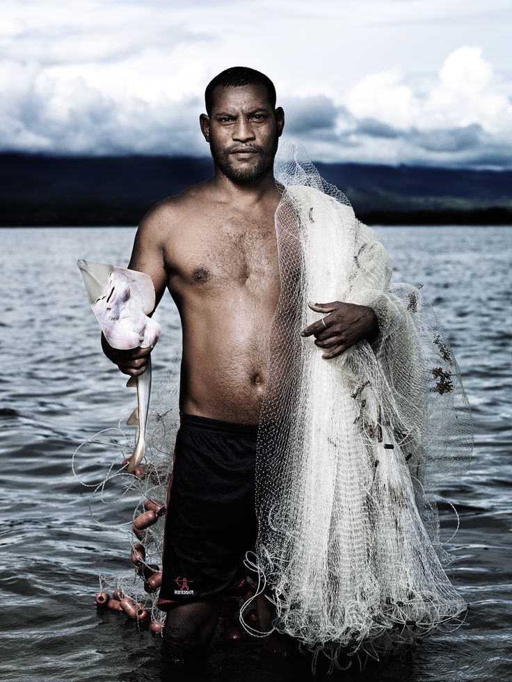 RMIT Photography graduate Jake Reeder was the Winner of 2016 Hasselblad Masters with his entry 'Papua New Guinea', chosen from 10,000 international entries.