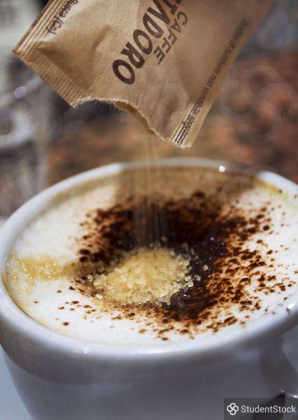"StudentStock - ""Cappuccino"" by Jessica Bartlett"