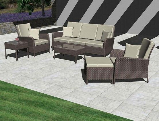 SURIGAO Sofa Set