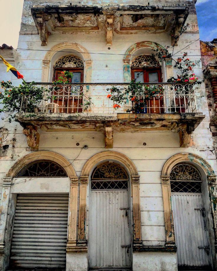 Casa Vieja, Old House, Balcón, Balcony, Centro Histórico de Santa Marta, OldCity, Vacaciones, Vacations, Santa Marta, Magdalena, Colombia