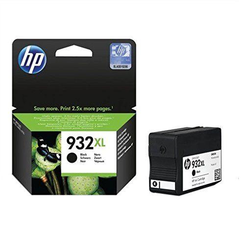 cool HP 932XL - Cartucho de tinta para HP Officejet, Negro