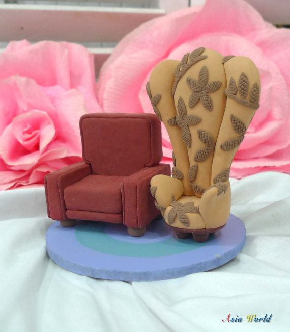 disney up carl and ellie chairs wedding cake topper carl and ellie s chairs in up wedding cake topper by 13574