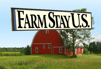 Locate farm vacations on U.S. working farms and ranches offering overnight lodging and opportunities to experience a rural lifestyle.