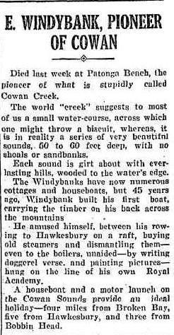 Sunday Times (Sydney, NSW : 1895 - 1930), Sunday 19 February 1928, page 47