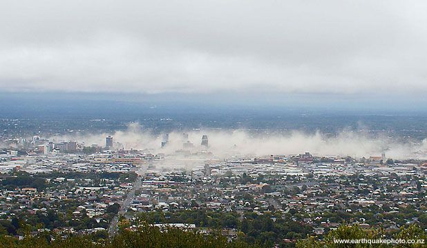 Christchurch Earthquake 2011  February 22, 2011 at 12:58    We will mourn, share sadness and remember