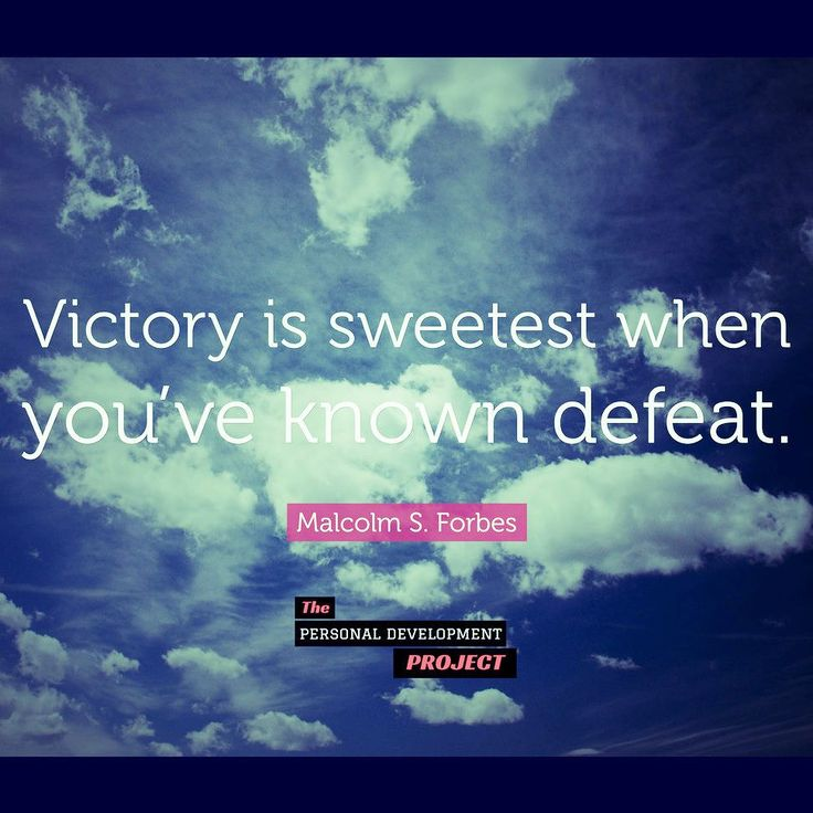 """Victory is sweetest when you've known defeat."" Double tap if you like follow @psychologymastery for more! #thepdproject #successdosedaily #psychologymastery #success #picoftheday #determination #entrepreneur #exercise #physique #transformation #strength #calisthenics #growthhacking #successtips #professionaldevelopment #successmindset #entrepreneurquotes #successstory #businesstips #entrepreneurial #publicspeaking #socialmarketing"