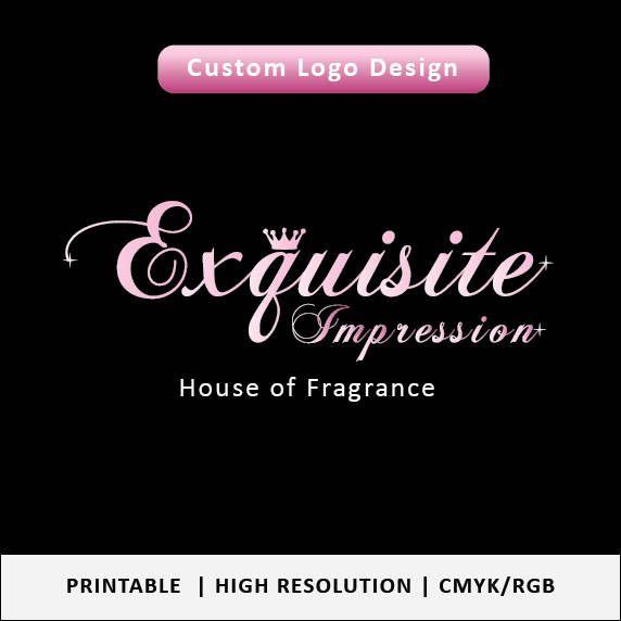 Business logo design, Business logo, Custom logo design, Logo Design, Modern Logo, Professional Logo, Perfume Logo, Company Logo, Logo Maker
