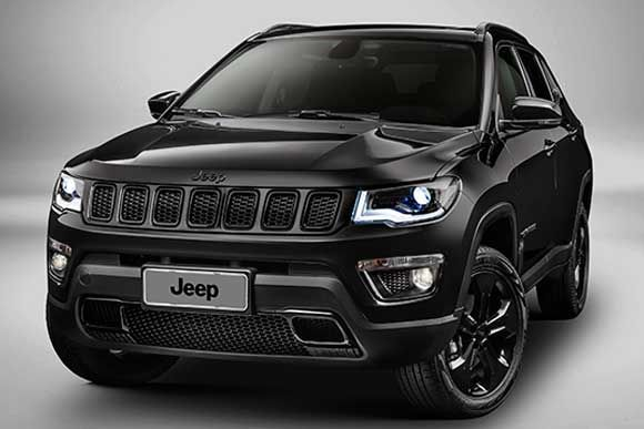 Conheca Os Dados Tecnicos Do Jeep Compass Night Eagle 2 0 Turbo