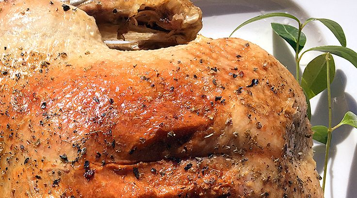 My #simple #recipe of a roasted #duck - #Slovak cooking - #Slovakia