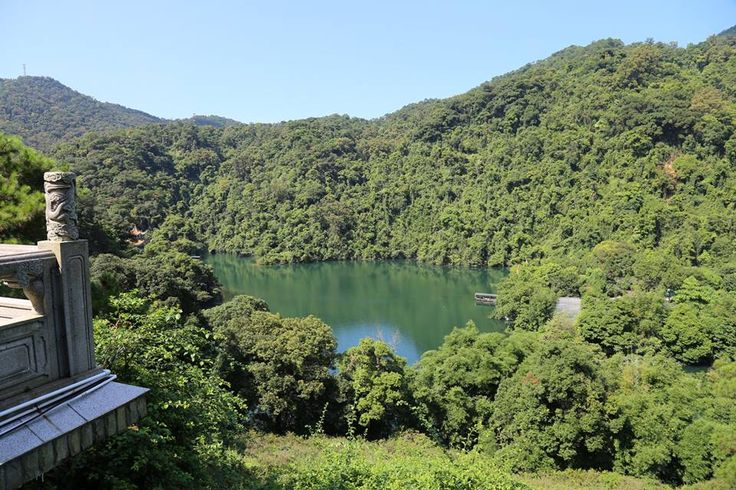 Great Landscape in Zhaoqing
