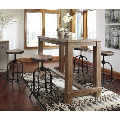 17 Best Ideas About Bar Table Sets On Pinterest Tall Bar