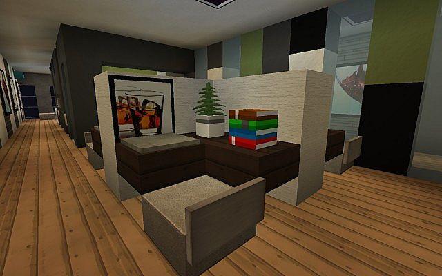 Minecraft Furniture Ideas Google Search Minecraft