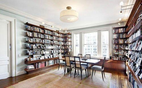 Conheça o novo apartamento da atriz Drew Berrymore em Nova Iorque