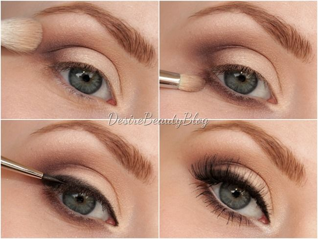 This is one of my favorite day time looks, VERY flattering without over doing it! I won't lie, I notice this one on girls all the time, and I can't help but mention it keeps you looking somewhat angelic O_O