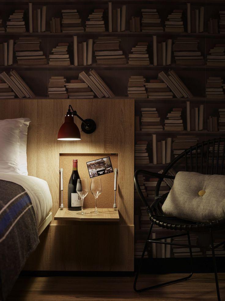 Reserve o seu Hostel Paris | Generator Hostels