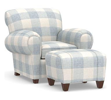 Manhattan Upholstered Armchair In 2020 Armchair