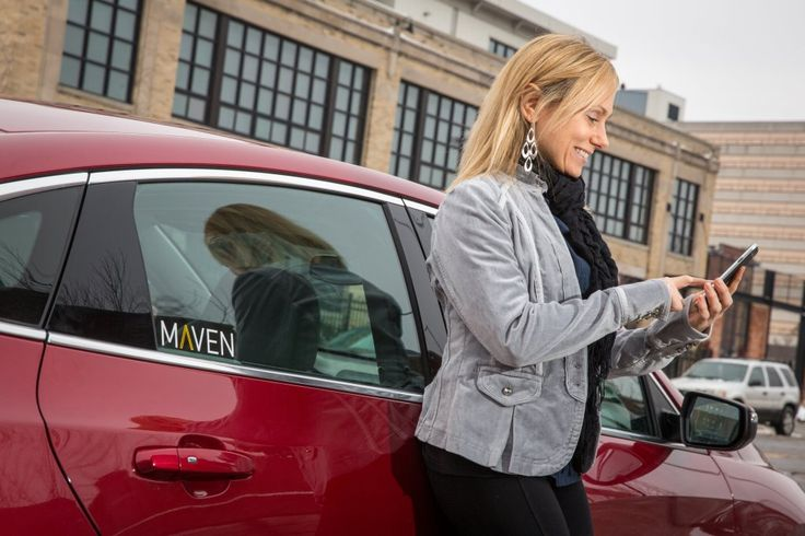 How GMs Maven car sharing service got to over 4.2M miles driven in 7 months In January GM did something somewhat unusual for a company founded in 1908  it began a car sharing operation offering customersa fleet of new vehicles on-demand for use in exchange for an hourly fee. The car sharing company GM started Maven began in earnest in earlier this year as a 40 person operation tiny relative toGMs overall 216000 employee organization but in only around seven months it has managed to expand to…