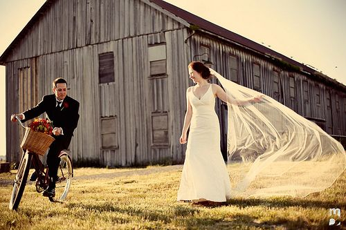 Vintage Dresses Under $50 for Spring/Summer Theme Weddings