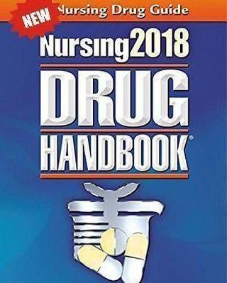 Nursing2018 Drug Handbook (Nursing Drug Handbook) http://ift.tt/2kwocem #Nursing #Drug #Handbook #Nursing #Drug #Handbook #Books #Textbooks #Education #trastores