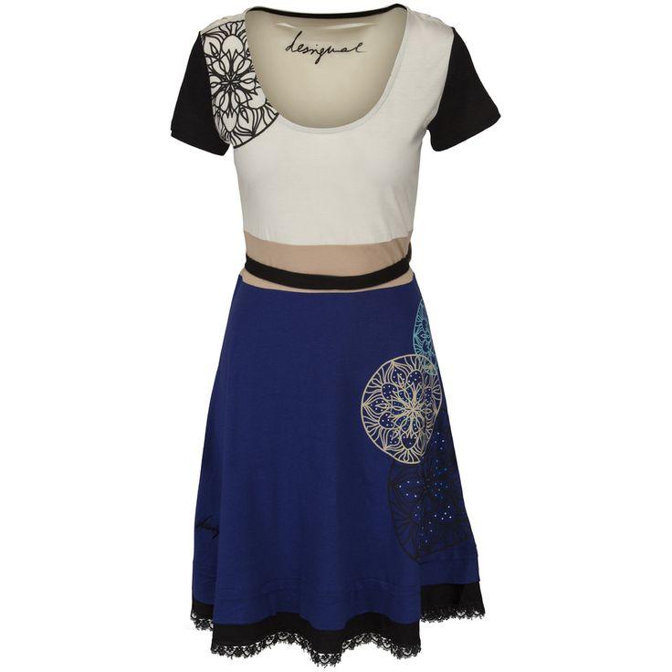 Desigual Altair klänning