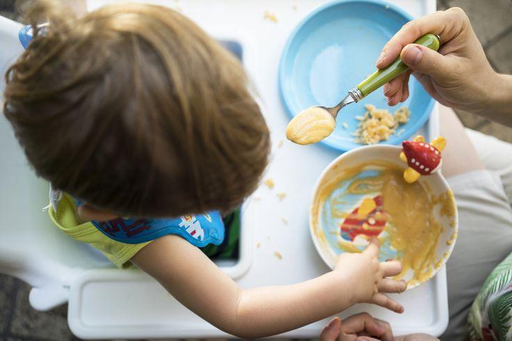 Probier mal, Baby!  | Zufüttern, erster Brei, verbotene Lebensmittel – früher war das mit der Beikost eine Wissenschaft. Heute heißt das Motto: ruhig von allem etwas.Regeln? Gibt's nur noch wenige. Was Experten inzwischen gelernt haben, was Babys vor Allergien schützt, und: was Kindern wirklich schmeckt!