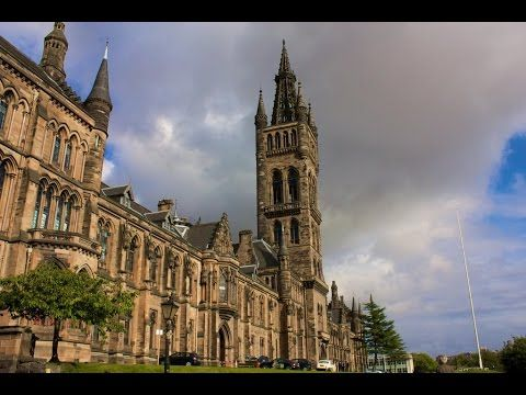 Places to see in ( Glasgow - UK ) University of Glasgow #travelingram #instatraveling #travelingourplanet #travelingtheworld #lovetraveling #traveling #travel#worldtravel