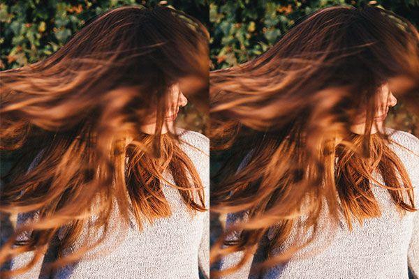 Die fünf schönsten Rottöne für eure Herbst-Haare
