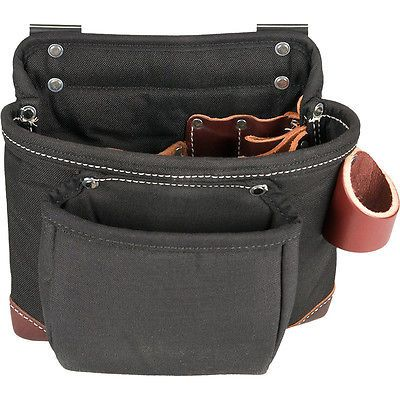 Bags Belts and Pouches 42362: Occidental Leather 8517 Clip-On Carpenter Tool Bag Organizer -> BUY IT NOW ONLY: $66.6 on eBay!