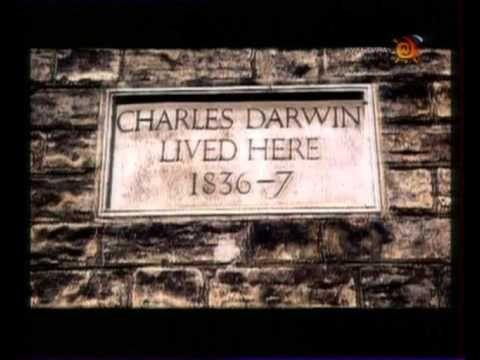 36   Чарльз Дарвин (Проект Энциклопедия)