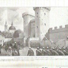 LAMINA 4227: Martinez Campos sofoca el conato cantonal de Valencia 1873