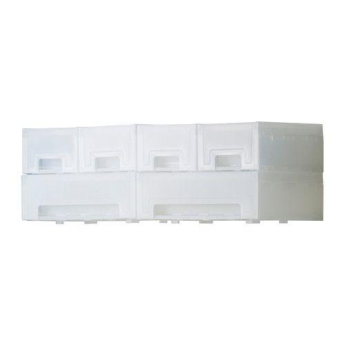 KUPOL Pull-out storage IKEA
