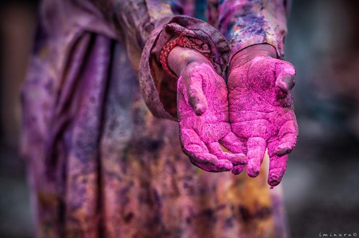 Holi Festival  (18)