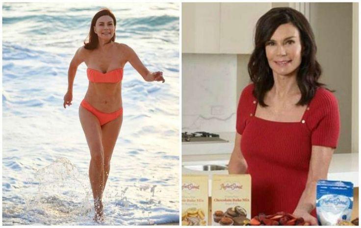 Carolyn Hartz ha 68 anni e vive in Australia, è mamma di 3 figli. Qualche ruga sul viso è normale e anche qualche segno sul corpo, nonostante tutto vanta ancora un fisico da urlo e in molti le danno poco più di 40 anni, quando indossa il bikini fa invidia anche alle più giovani ed è ...