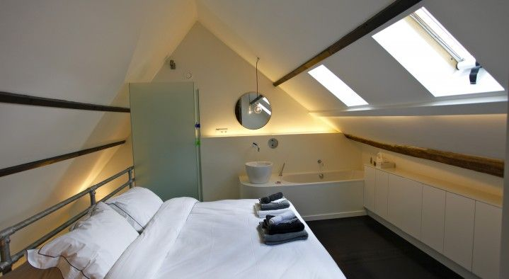 Loft51, Maastricht | Boek online | Bed and Breakfast Nederland