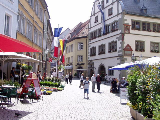 kitzingen germany | Kitzingen, Germany Loved sitting outside and eating Italian ice here. We lived here 6 1/2 yrs.