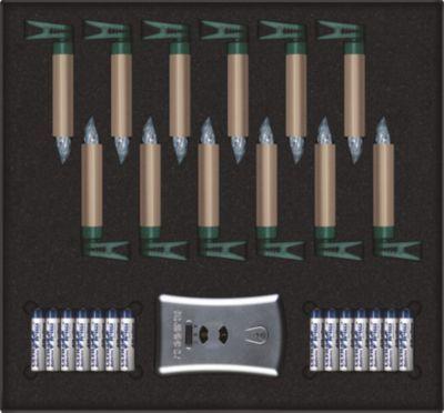 KRINNER Lumix Premium Mini Kerzen-Basis-Set 12er Set - Cashmere Jetzt bestellen unter: https://moebel.ladendirekt.de/dekoration/kerzen-und-kerzenstaender/kerzen/?uid=c1f42c29-3696-5720-80f5-19c3fb58f263&utm_source=pinterest&utm_medium=pin&utm_campaign=boards #kerzen #heim #kerzenstaender #dekoration