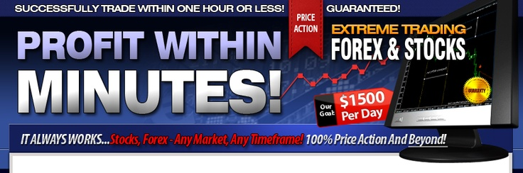 The Extreme Trading System!: Extreme Trading