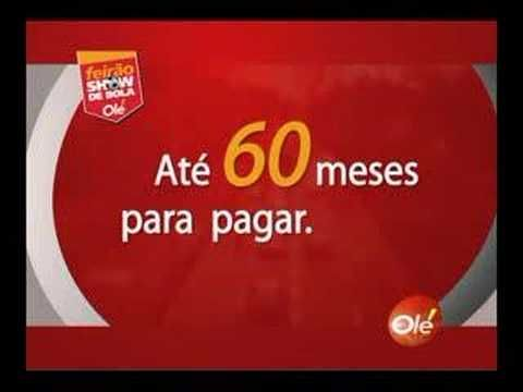 Ole Financial (Car Loans) - Santander Bank - Ad Commercial (2007)