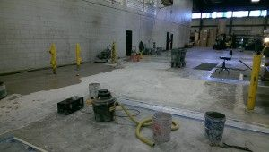 Case Study: Polishing an Old Worn Out Concrete floor at Boise Cascade http://www.portlandgaragefloor.com/case-study-polishing-a-worn-out-concrete-floor-at-boise-cascade/