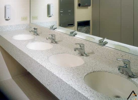 15 best avonite stand at 100 design images on pinterest for Avonite sinks