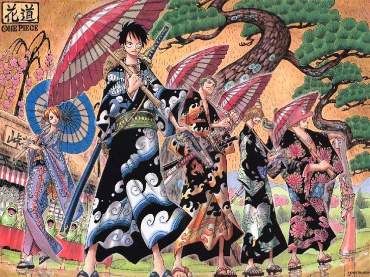 One Piece   Fairy Tail
