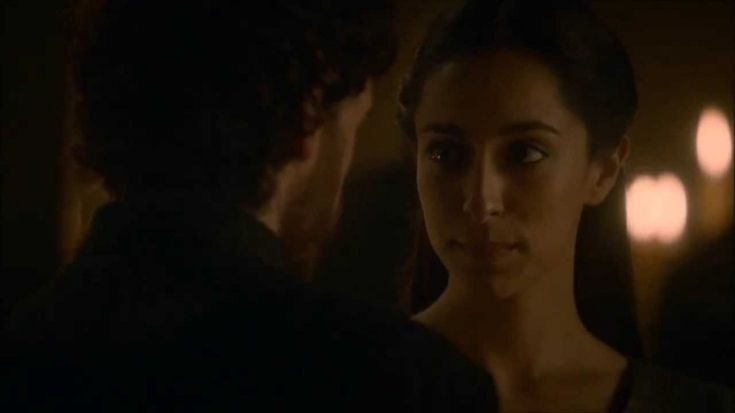 Game Of Thrones The Red Wedding Intended For Red Wedding Episode Game Of Thrones Di 2020