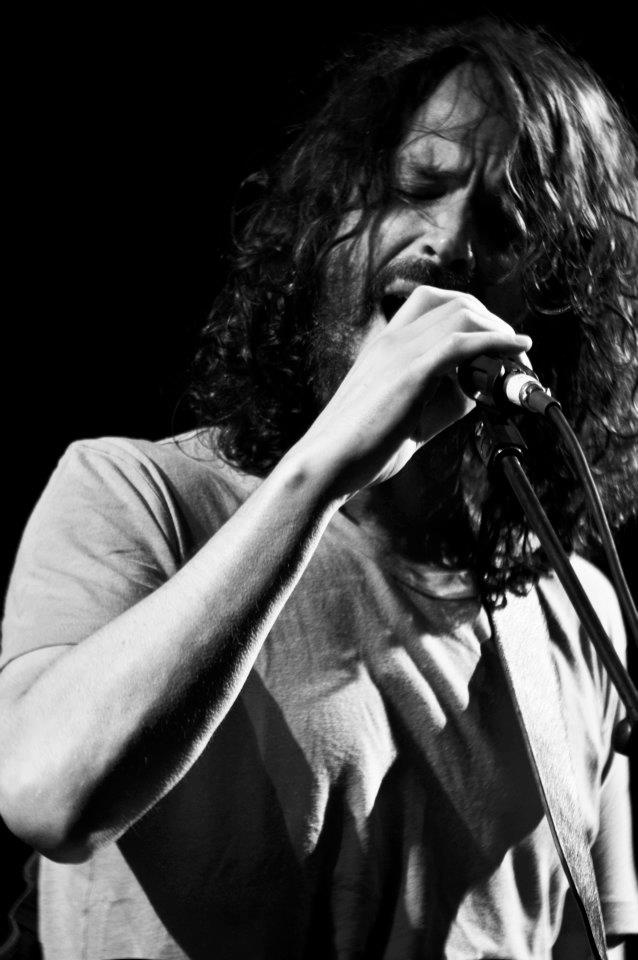 Chris Cornell. This man is perfect in pretty much every way possible. Soundgarden, Audioslave, solo work, and of course Temple of the Dog - amazing.