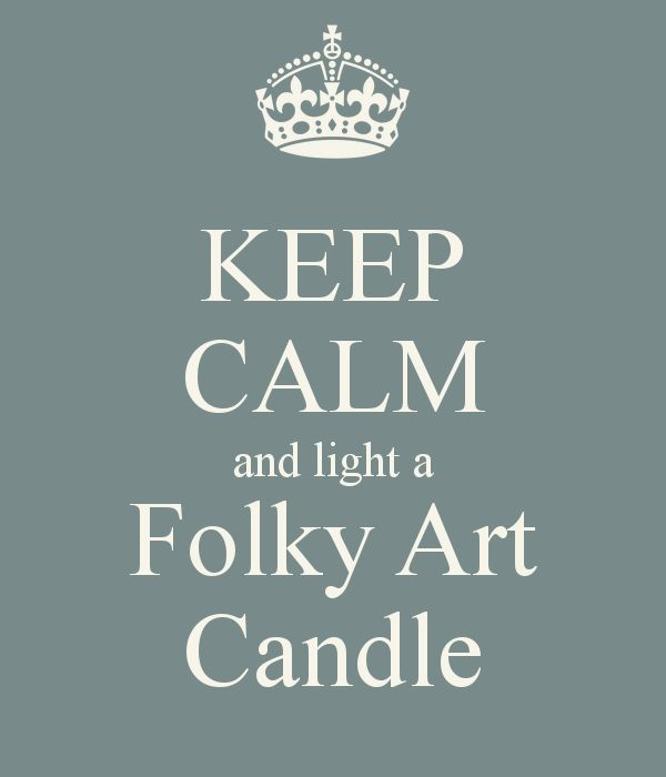 Wickedly fragrant candles and tarts