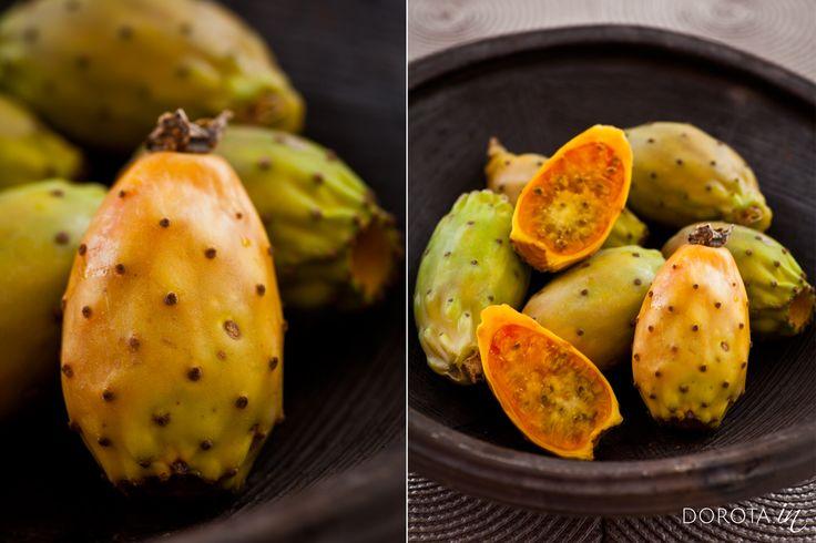 Smaczny owoc… kaktusa :). Opuncja figowa, znana też jako figa indyjska - opowiadam o tym jak smakuje i dlaczego warto ją jeść :).  http://dorota.in/opuncja-figowa-figa-indyjska/  #kuchnia #zdrowie #dieta