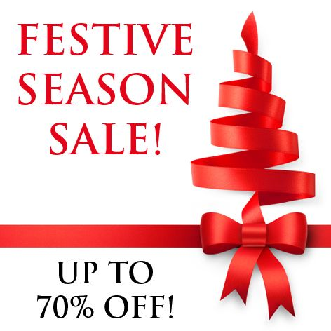 Our #FestiveSeasonSale is NOW ON! Shop now and save UP TO 70% across a range of brands including #AdamandEve, #AmericanCrew, #ChinaGlaze, #CrazyColor, #ghd, #InstantRockstar, #KevinMurphy, #Lendan, #muk, #PaulBrownHawaii, #Redken and much more! http://www.hair2go.com.au/festive-season-sale/