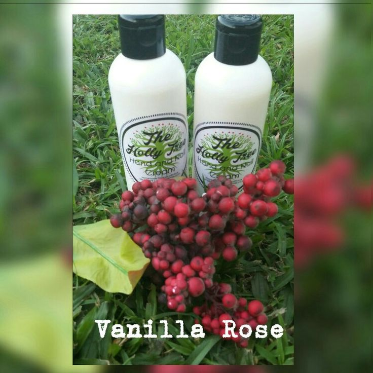 #vanilla #rose #hand #face #cream with #infused #oats  200g @R55 (Durban)  Visit  www.hollytree.co.za  For amazing homemade organic tips,tricks and more