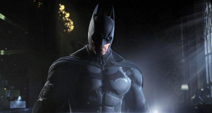 Download .torrent - Batman Arkham Origins - PS3 - http://www.torrentsbees.com/hr/ps3/batman-arkham-origins-ps3.html