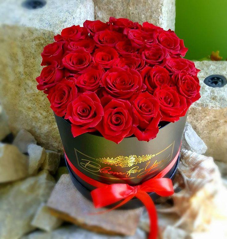 Daca esti in cautarea unui buchet de flori Bloom For You!