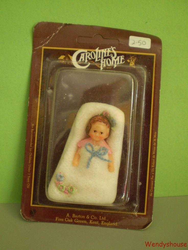 carded carlolines home dolls house baby u0026 blanket free uk p